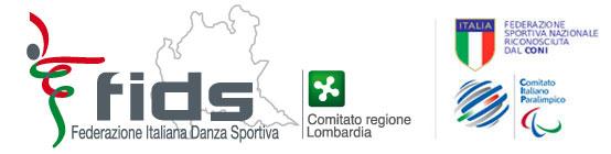 Coppa Lombardia Danza Artistiche